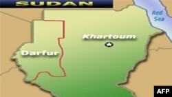 Con tin người Pháp được trả tự do tại Darfur