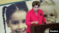 Dilma Rousseff recibirá disculpas y una indemnización