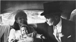 درگذشت لین گریو، بازیگر و یکی از اعضای خاندان سرشناس تئاتر بریتانیا