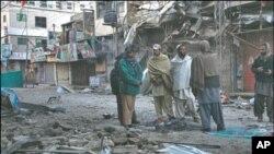 چمن فائرنگ: مولانا عبدالغنی حقانی ہلاک