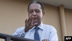 """Jean-Claude """"Baby Doc"""" Duvalier memerintah Haiti dari 1971-1986 (foto: dok)."""