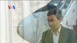 Tuduhan Obama Abaikan Israel - Liputan Berita VOA 7 Maret 2012