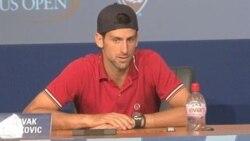 Djokovic: Zelim da osvojim sve