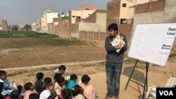 Slum School 3
