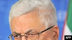 Abbas Mısır'da Destek Arıyor