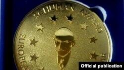 Schuman Award ဆု
