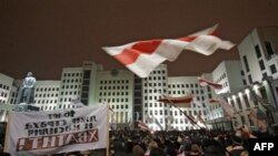 МЗС України та українські журналісти занепокоєні подіями у Мінську