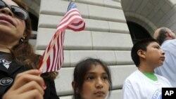 Los hispanos representan 14% de la población de Jefferson, Nueva Orleáns.