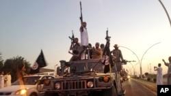 """بارک اوباما، گروه دولت اسلامی را """"غیراسلامی"""" خواند."""