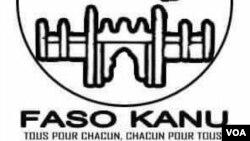 Ibrahim Kebe- ASSOCIATION FASO KANU
