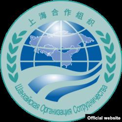Logo của Tổ chức Hợp tác Thượng Hải -SCO