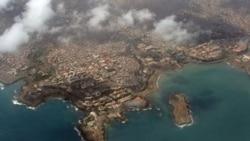 Cabo Verde: Novo governo apreenta orçamento