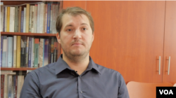 Milan Krstić, Fakultet političkih nauka, Beograd