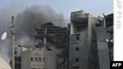 Gazze'de Tahrip Olan Binaların Büyük Kısmı Onarılmadı
