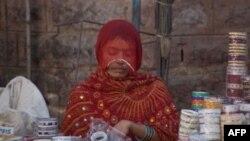 زنان جوگی نان آوران خانواده های شان اند