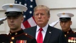 [주간 뉴스포커스] 트럼프 과거 대북정책 비난, 압박 집중