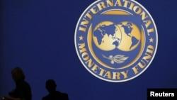 Suasana ruang pertemuan tahunan IMF-Bank Dunia di Tokyo (10/10). IMF dan Bank Pembangunan Asia (ADA) sedang mempertimbangkan penghapusan utang Burma sebesar $900 juta sebelum Januari 2013.
