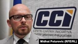 Arapović: Zakon zabranjuje diskriminaciju i nasilje