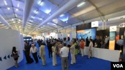 Shipping companies major exhibition to open in Athens.