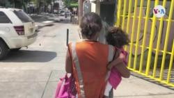 """Crece la """"pobreza infantil"""" en Venezuela"""