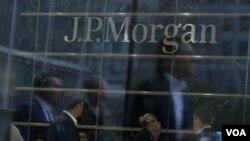 ທະນາຄານ JPMorgan