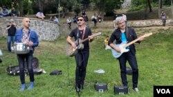 Türk Rock Grubu Redd
