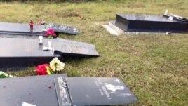Kosovë: Dënohet dëmtimi i varrezave të komunitetit katolik