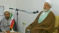 محمد یزدی پای امام زمان را به سرکوب های ۸۸ باز کرد