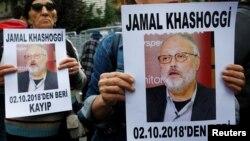 برخی از رسانه های ترکیه ابعاد جدیدی از قتل احتمالی «جمال خاشقجی» را منتشر کردند.