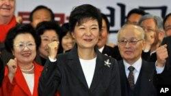 한국 대선 결과 분석