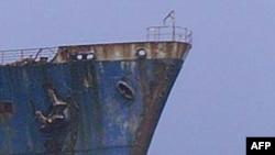 Giải pháp nào để vớt đoàn tàu đắm Vinashin?