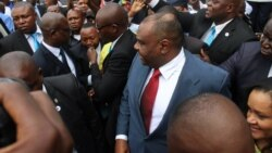 Propos recueillis par Thierry Kambundi de Top Congo