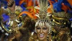 Report on Zimbabwe Carnival Filed By Michael Kariati