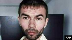 Pria Turki, Adem Karadag resmi didakwa dalam pemboman wihara Erawan di Bangkok (foto: dok).
