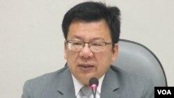 台灣執政黨民進黨立委李俊俋資料照。