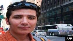 جایزه معتبر هلمن - هامت به تهیه کننده شبکه خبری فارسی صدای آمریکا اهدا شد