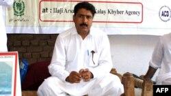 شکیل آفریدی، در پاکستان به خیانت متهم شده است