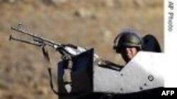 Türkiyə hərbi qüvvələri kürd üsyançılarının mövqelərinə hava hücumları həyata keçirib