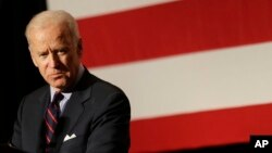 El vicepresidente Joe Biden llegará a Panamá este lunes 18 de noviembre. Fortalecer los lazos económicos entre ambas naciones, es el mensaje que Biden lleva.
