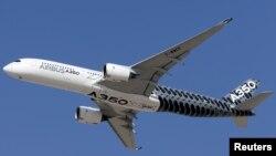 ایران خواهان خرید دست کم ۱۱۸ هواپیما از ایرباس شده است.
