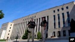 미국 연방법원 (자료사진)