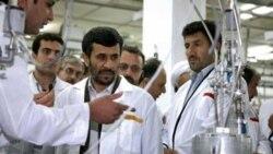 محمود احمدی نژاد از چهار ماهواره ساخت ایران رونمایی کرد