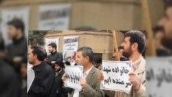 خودسری و رانت خواری عامل دعواهای صنعت سینمای ایران