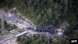 Yeni Zelandalı Madencileri Arama Çalışmalarına Ara Verildi