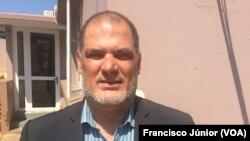 João das Neves, secretário-geral da Associação das Agências de Viagens e Operadores Turísticos de Moçambique