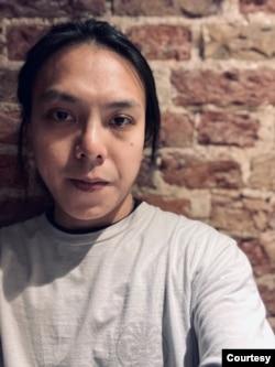 反送中示威者王茂俊親身經歷831事件
