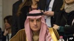 وزیر خارجۀ عربستان سعودی، ایران را به ایجاد تنش در منطقه متهم کرد
