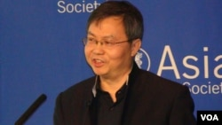 徐小杰 中國社會科學院世界經濟與政治研究所研究員