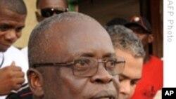 Guiné-Bissau: Presidente Regressa Depois de Tratamento em Dakar