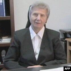 Протоігуменя Доротея Анна Бусовська